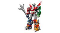 LEGO乐高积木玩具Ideas系列21311战神金刚百兽王套装速组速拼