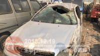 中国交通事故20181219: 每天最新的车祸实例, 助你提高安全意识