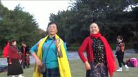 TSH视频-桂林旅游留影-山顶有花山脚香