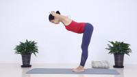 脊柱强健瑜伽 练习5分钟灵活一整天