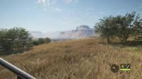 【Dino】猎人荒野的呼唤 欢迎来到非洲大草原!