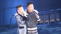 郑中基与梁汉文演唱的这首粤语歌曾红遍大街小巷, 再次听到莫名心酸!
