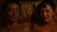 《白鹿原》田小娥有孕在身, 却被公公狠心杀死, 她到底做错了什么