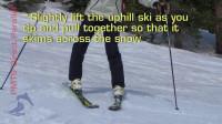 PMTS英文字幕滑雪指南: 用幻影移动的方式, 从犁式转变为平行式