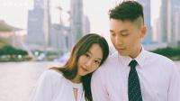 Kevin + Shirley 婚礼电影 | RingMan婚礼影像
