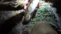 荒野钓鱼之夜