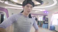 《無法擁抱的你》第2季花絮: 徐開騁健身房花樣展示男性魅力