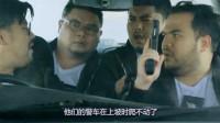 梦瑶说电影: 今天推荐一部泰国电影《超重警官》, 四个胖警察因为太胖抓不到抢匪而登上头条