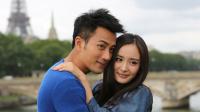 头条:杨幂刘恺威正式宣布两人已协议离婚