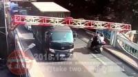 中国交通事故20181222: 每天最新的车祸实例, 助你提高安全意识
