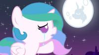 小马宝莉玩具故事第六季: 宇宙公主小时候就会自导自演悲剧, 戏真多!