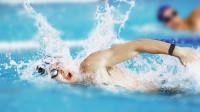 老外发明水中跑步机, 对膝盖零损伤, 价格小贵!