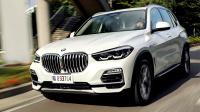 【中文GO车志】成熟稳重的高富帅 2018嘉伟试驾全新第四代宝马BMW X5