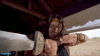 杀人者排行榜上的前两名, 唐斩和王寇终极对决, 又是一刀斩首