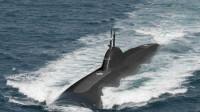 中国核潜艇成美航母致命武器 可携带18枚鱼雷