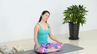 颈椎不适 从这组瑜伽动作教学开始