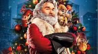圣诞老人遇到了麻烦, 好尸七分钟带你看完【拯救圣诞记】