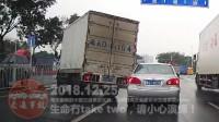 中国交通事故20181225: 每天最新的车祸实例, 助你提高安全意识