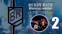 ★ME威律动★Buddy Rich Memorial Concert 2008 (Part 2)