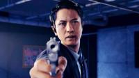 KO酷《审判之眼:死神的遗言》28期 全剧情攻略电影式流程解说 PS4游戏