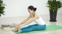 糖豆瑜伽小洋老师教你给自己做个足疗