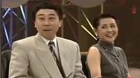 冯巩与倪萍最早的小品 保证你没看过《串门》