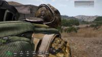 老吴解说 武装突袭3最新军阀模式-我的防空坦克啊