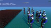 史诗战争模拟器: 10000个蜘蛛侠VS10个迪迦奥奥特曼和赛罗奥特曼