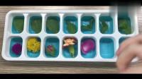 办公室小野: 炎炎夏日, 在办公室做水果冰沙, 小野竟然把碗都吃了
