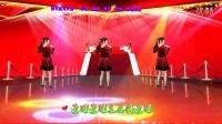 为主而活舞蹈《喜迎圣诞》四面舞蹈 陈玲 原创视频