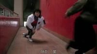 皇家师姐和拳王是警察, 为何会被警察追呢, 莫非是卧底?