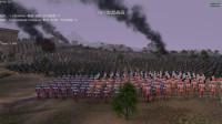 史诗战争模拟: 200个奥特曼连手对战10000个哥斯拉