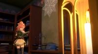 所罗门篇1 觉醒的公主