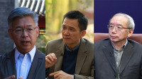 """""""十问""""之十: 中国经济""""理性繁荣期""""要到来了吗?"""