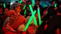 患癌20多年, 她登上广州这场特殊音乐会的舞台, 让抗癌者不孤单