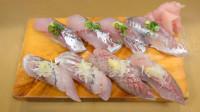 烹饪美食之寿司