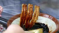烹饪美食之日本料理-野生野猪鳗鱼金泽海鲜