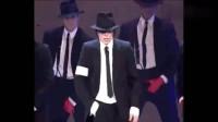 迈克杰克逊最经典的一段舞蹈, 没有之一