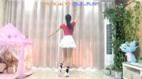 精选广场舞《DJ疯狂爱一回》16步正面演示