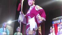 MVI_6662保定市老调剧团黄庄演出 《杨门女将》