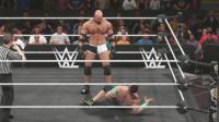 约翰塞纳 VS 高伯 WWE2K19