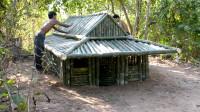 荒野生存 原始技能之建造竹屋