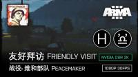 【马利】武装突袭3 ARMA3 维和部队 Peacemaker E04 友好拜访 Friendly Visit