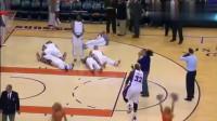 当初奥尼尔在NBA的搞笑时刻, NBA中唯一一位因为篮球耽误的谐星