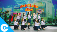 [MV] MOMOLAND 《BAAM》 Official Music Video [1thec] 日语版