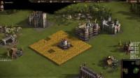 老吴解说: 哥萨克3英国试玩-被AI两面夹攻而亡