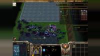 魔兽RPG 军团战争 5 现在版本就是 能击穿就打 虚不存在的