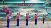 阳光美梅原创广场舞《你是我的解药》抒情32步-编舞: 美梅2019最新广场舞