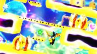 [宝妈趣玩]星之卡比★新星同盟43: 魅塔骑士会飞, 川崎会做饭!