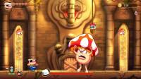 怪物男孩和诅咒王国 大帝解说 第2期 迷雾森林 蘑菇大王